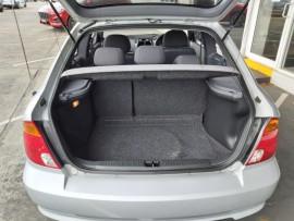 2005 MY04 Hyundai Accent LC  GL Hatchback image 6