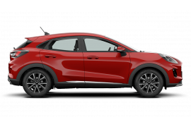 2020 MY20.75 Ford Puma JK Puma Suv Image 2