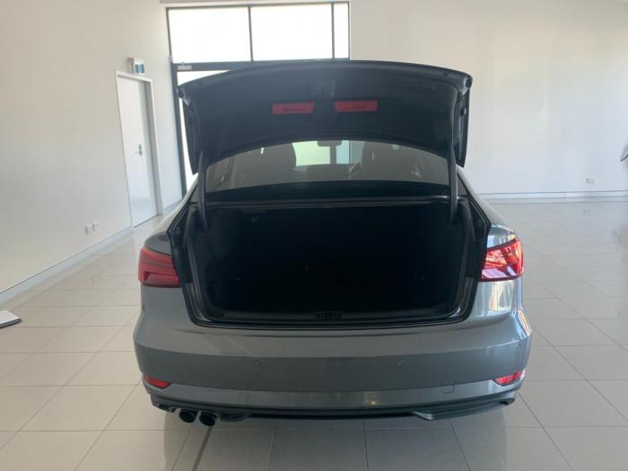 2016 MY17 Audi A3 8V MY17 Sedan Image 12