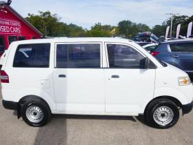 Suzuki Apv Man Va