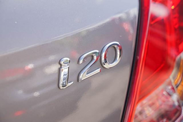 2014 Hyundai I20 PB MY15 Active Hatchback Image 17