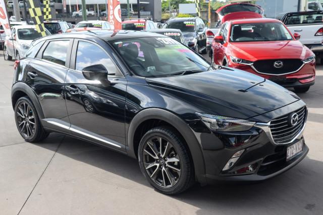 2015 Mazda CX-3 DK2W76 Akari Suv Image 5
