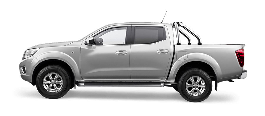 2020 Nissan Navara D23 Series 4 ST 4x4 Dual Cab Pickup Utility