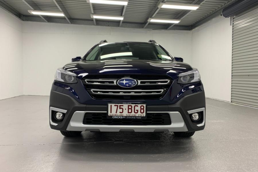 2021 Subaru Outback Image 2