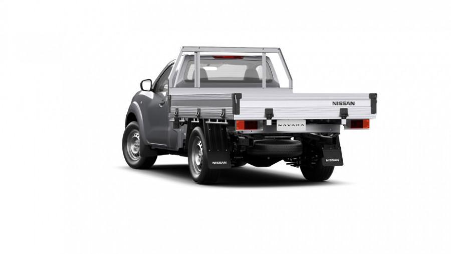 2021 Nissan Navara D23 Single Cab SL Cab Chassis 4x2 Ute Image 24