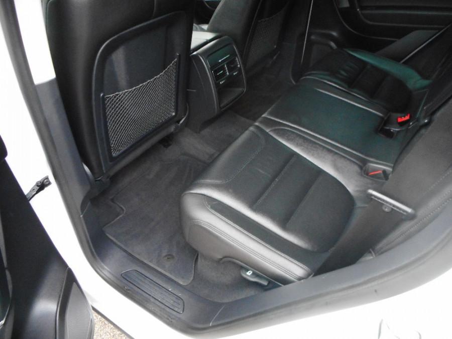 2017 Volkswagen Touareg 7P  150TDI Element Suv