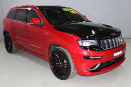 Jeep Grand Cherokee WK MY15
