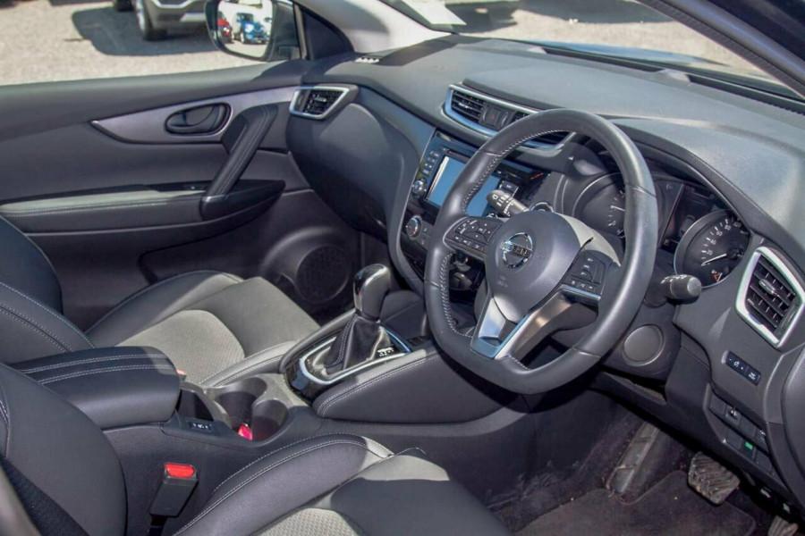 2019 MY20 Nissan Qashqai MY20 ST-L Suv Image 6