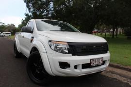 Ford Ranger CC PX