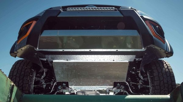 Front Underbody Protection Image
