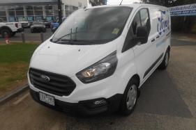 Ford Transit Custom 300S SWB VN