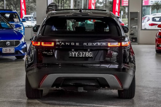 2017 Land Rover Range Rover Velar L560 MY18 D300 R-Dynamic HSE Suv Image 5