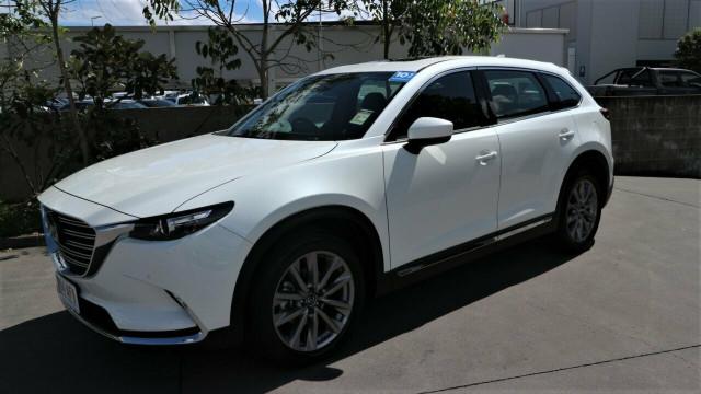 2020 MY0  Mazda CX-9 TC GT Suv Mobile Image 7