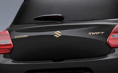 "<img src=""Gold Emblem - Rear"