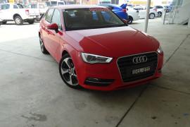 Audi A3 Sportback 2.0 TDI Ambition 8V