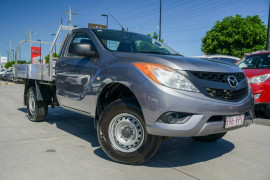 Mazda BT-50 XT 4x2 Hi-Rider UP0YD1