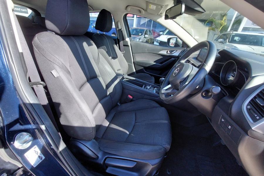2015 Mazda 3 BM5436 SP25 Hatchback Image 10