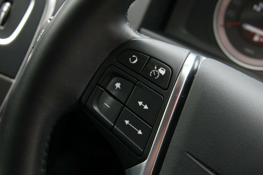 2012 Volvo S60 Wagon Image 13