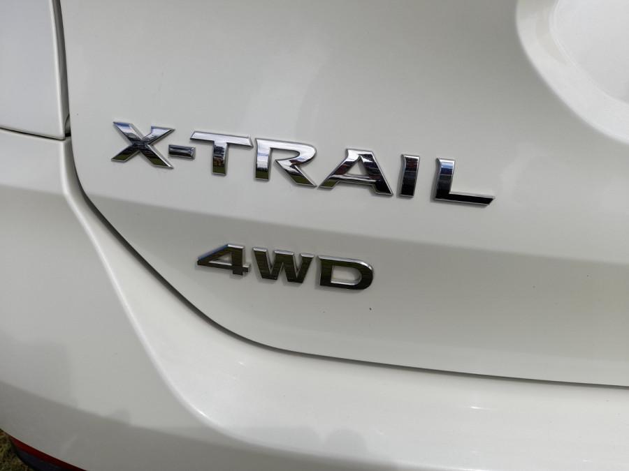 2017 Nissan X-Trail T32 ST Suv Image 7