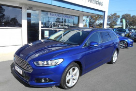 Ford Mondeo Trend Wagon MD