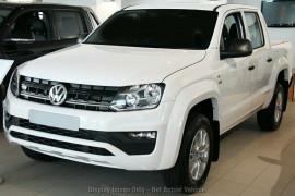 Volkswagen Amarok TDI550 4MOTION Perm Core 2H MY19