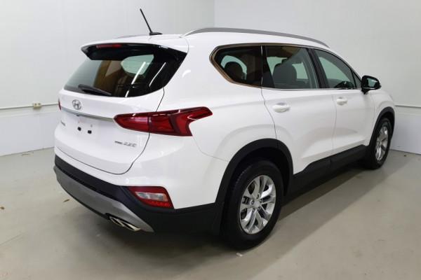 2020 Hyundai Santa Fe TM.2 Active Suv Image 2