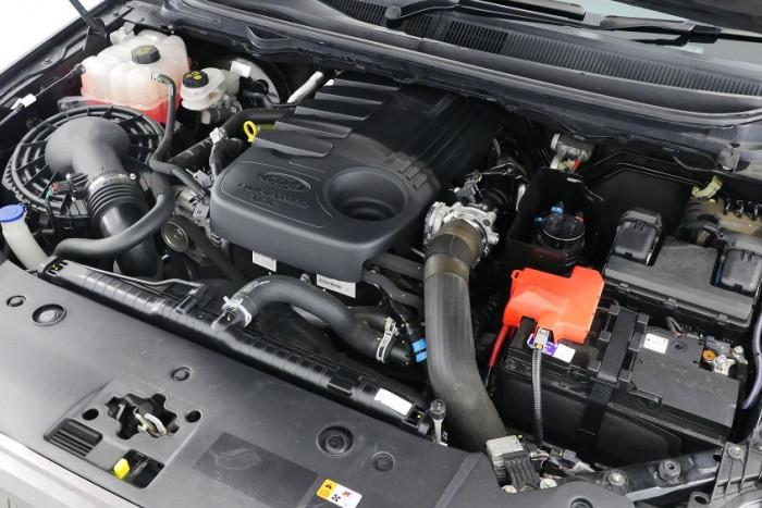 2016 Ford Ranger PX MkII Wildtrak Utility Image 19