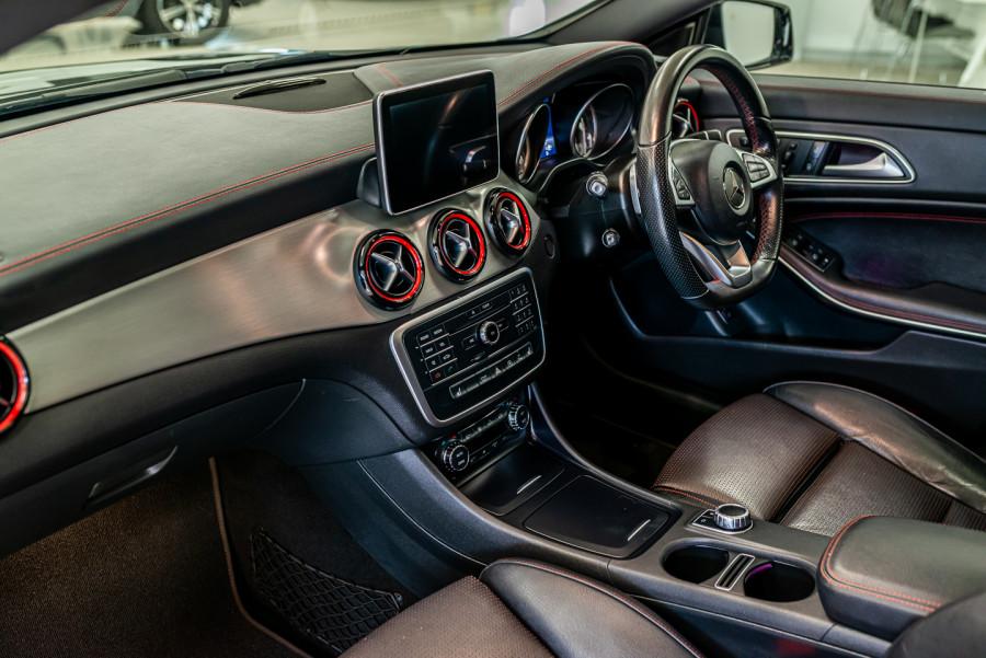 2016 MY07 Mercedes-Benz Cla-class Wagon Image 21