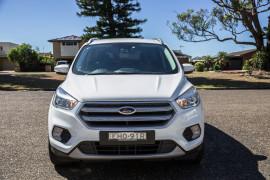 2019 MY19.75 Ford Escape ZG  Trend Suv Image 5