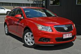 Holden Cruze CD JH Series II MY11