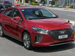 Hyundai Ioniq HEV AE.2