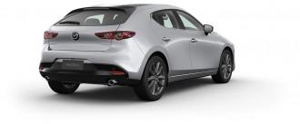 2021 Mazda 3 BP G25 Evolve Hatchback image 13