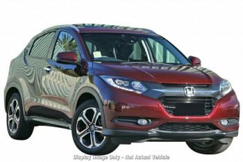 Honda HR-V VTi-L MY17