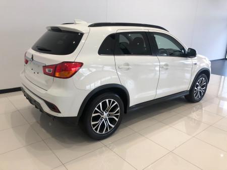 2017 Mitsubishi ASX XC LS Suv Image 4