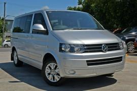 Volkswagen Multivan TDI340 DSG Comfortline T5 MY14