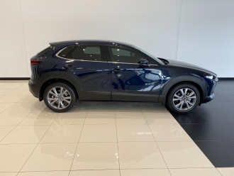 2020 Mazda CX-30 DM Series G25 Touring Awd wagon