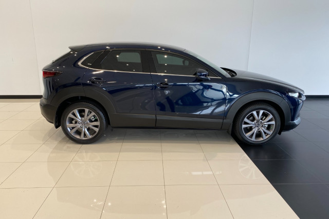2020 Mazda CX-30 DM Series G25 Touring Awd wagon Image 4