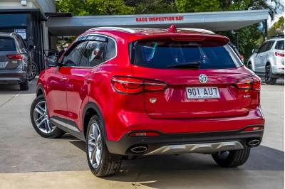 2020 MG Hs SAS23 MY21 Essence Wagon Image 3