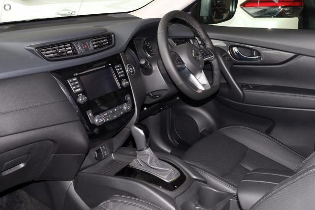2019 MY20 Nissan X-Trail T32 Series 2 ST-L 2WD Suv Image 5