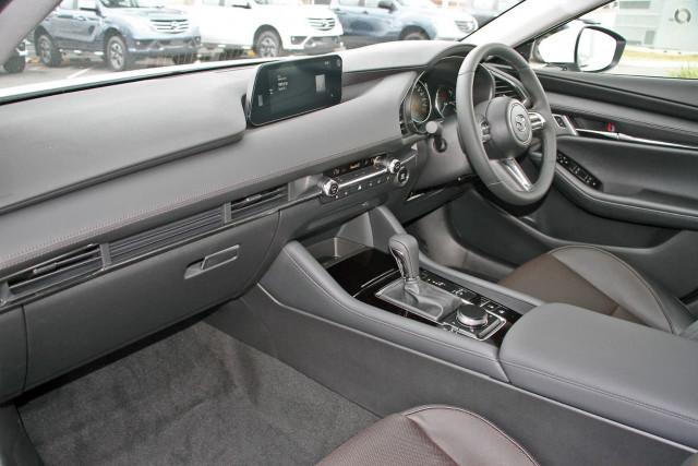 2019 Mazda 3 BP G25 Astina Sedan Sedan Image 5