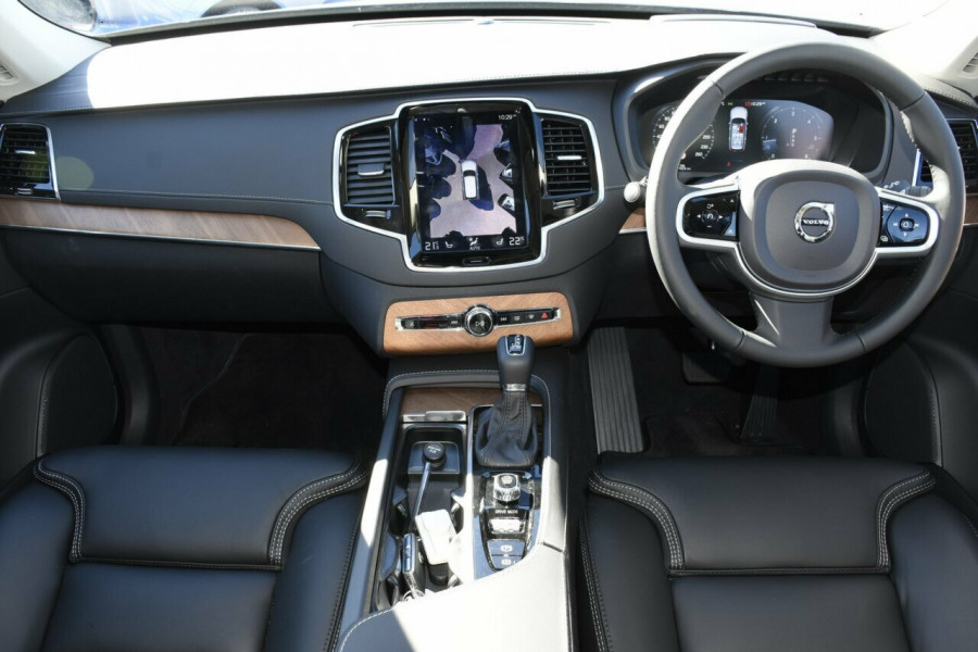 2018 MY19 Volvo XC90 L Series D5 Inscription Suv Mobile Image 6