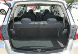 2009 MY10 Subaru Liberty B5 MY10 Exiga Lineartronic AWD Wagon