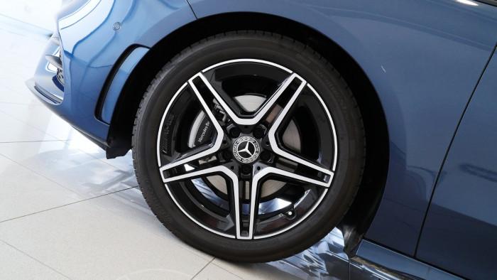 2020 Mercedes-Benz B Class Hatch Image 26