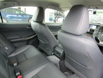 2014 Lexus IS GSE30R IS250 Luxury Sedan image 20
