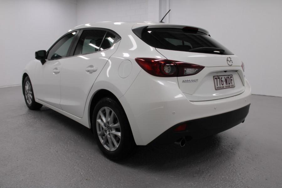 2015 Mazda 3 Maxx Image 4