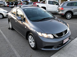 Honda Civic Ser 9t