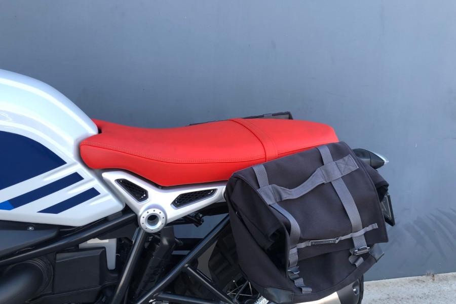 2019 BMW R Nine T Urban G/S Motorcycle Image 30
