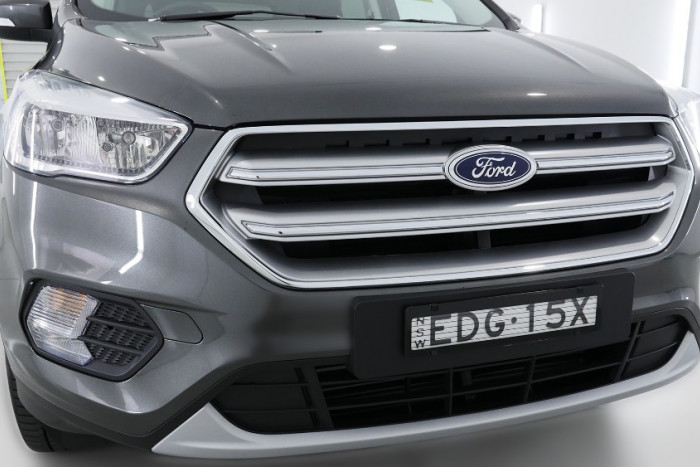2019 MY19.25 Ford Escape ZG Trend AWD Suv Image 19