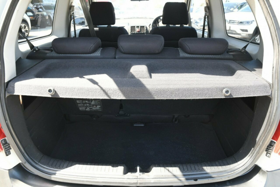 2010 MY09 Hyundai Getz TB MY09 S Hatchback Image 15