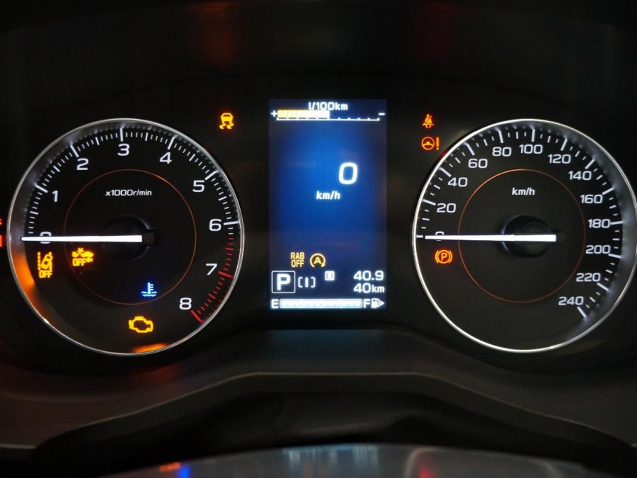 2020 MY21 Subaru XV G5-X 2.0-S Hatchback